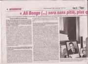 itw robert bourgi la loupe du 29 juillet 2016