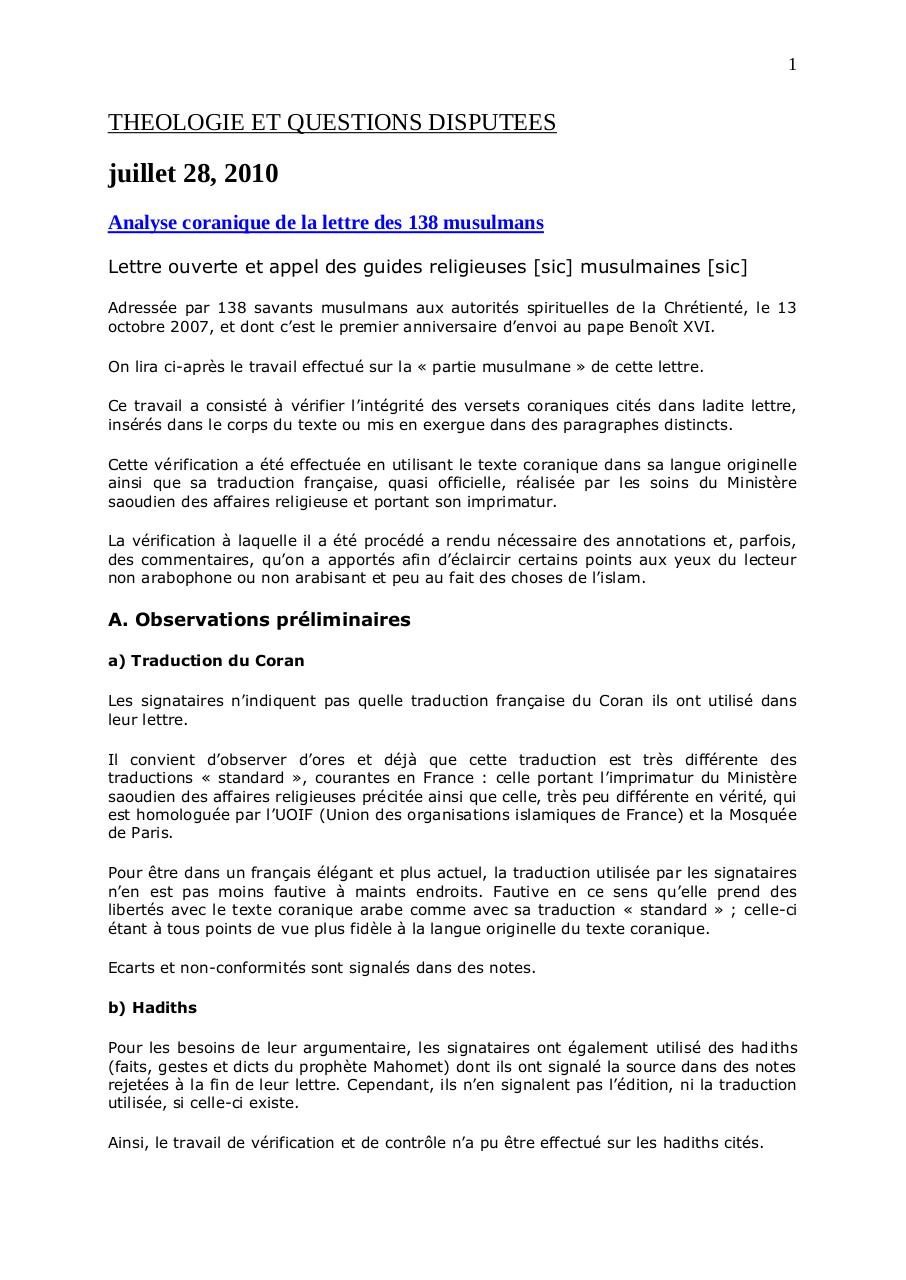 THEOLOGIE ET QUESTIONS DISPUTEES.pdf - page 1/19