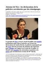 Fichier PDF attentat de nice policiere vs cazeneuve