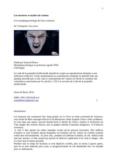 les monstres et mythes du cinem1