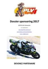 sponsoring alexandre