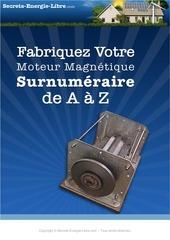 Fichier PDF moteurmagnetique secrets energie libre com v1