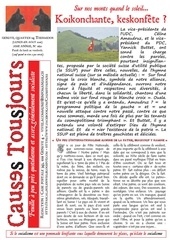 Fichier PDF newsletter1630