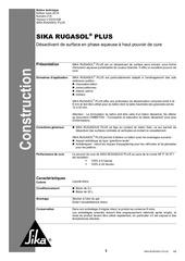 Fichier PDF sika rugasol plus nt218