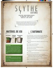 scythe automa french
