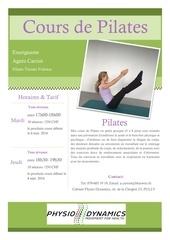 pilates agnes
