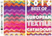 best of european textile catalogue 2016
