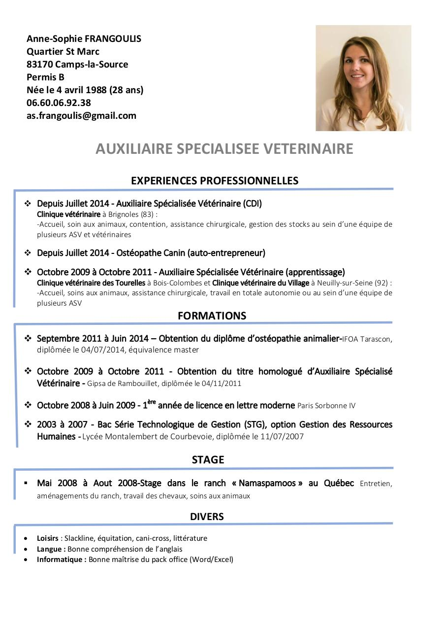 cv anne sophie frangoulis v1 par as fr