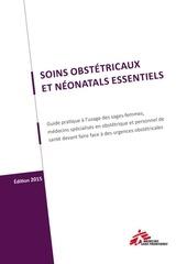 soins obstetricaux et neonatals essentiels 2015
