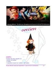 Fichier PDF sorciere tutoriel