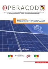 le manuel technicien photovoltaique
