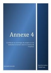 annexe 4 termine