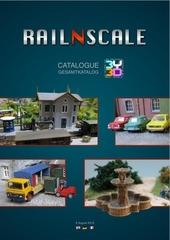 railnscale catalogue 2016