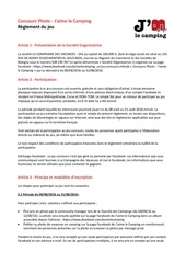 Fichier PDF reglement 1