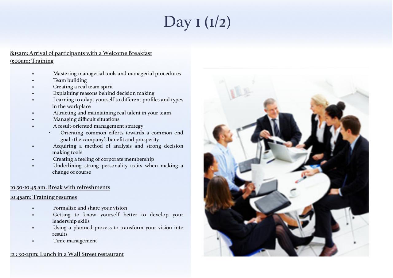 Leadership Mgmt English spub par Farah Hasni - Leadership