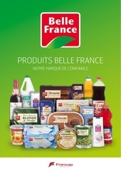 catalogue belle france