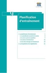 chapitre 09 planification dentrainement