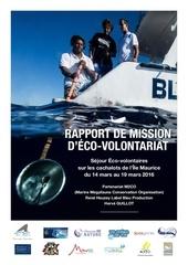 rapport eco volontariat semaine1 mars2016
