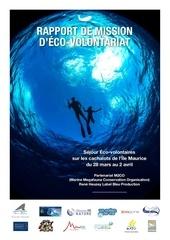 rapport eco volontariat semaine3 mars2016