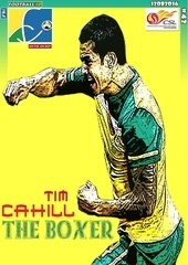 fbi n 42 tim cahill the boxer