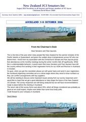 aug 2016 news letter 1
