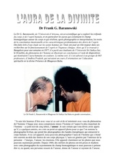 Fichier PDF l aura de la divinite dr frank g baranowski