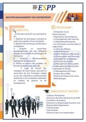 Fichier PDF management des entreprises