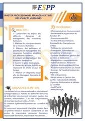 Fichier PDF rh