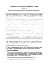 160819 violation of rights of defense final en