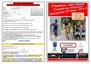 flyer triathlon de seurre 2016