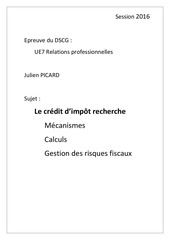 dscg julien picard ue7 copie