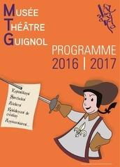 mtg programme 2016 2017