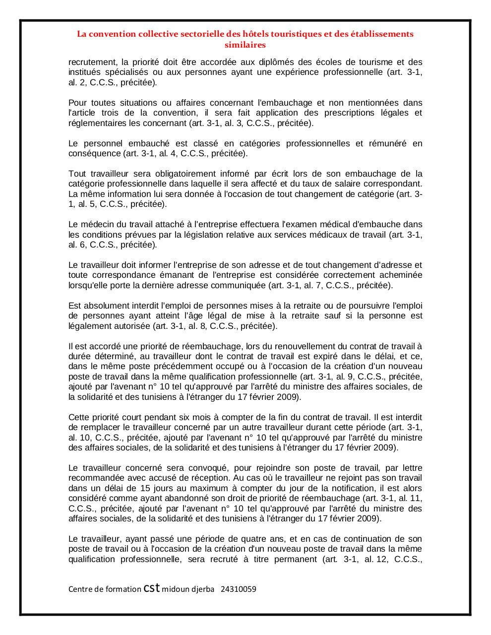 convention collectve ccs.pdf - page 2/25