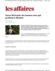 Fichier PDF les affaires aout 2016