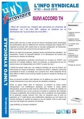 info syndicale n3