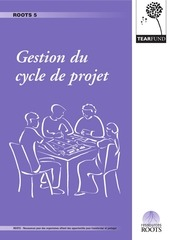 cycle projet