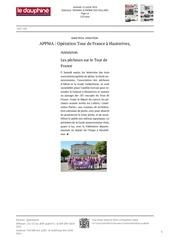 Fichier PDF le dauphine