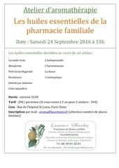 pharma familiale