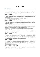 Fichier PDF qcm otm 0816 3docx