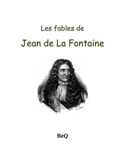 lafontaine fables 1