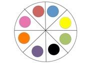 Fichier PDF roue couleurs pdf