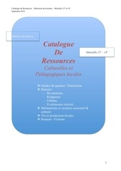 collecte ressources 13e 14e