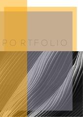 Fichier PDF portfolio ma