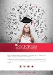 presentation doctorium