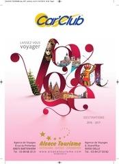 alsace tourisme brochure hiver 2016