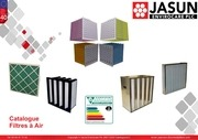 Fichier PDF catalogue jasun envirocare