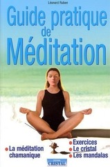 guide pratique de la meditation