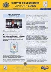 Fichier PDF la lettre du gouverneur aout 2016