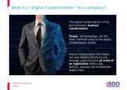 BDO Digital - Presentation & Roadshows.pdf - page 2/11