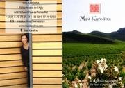 Fichier PDF brochure mas karolina